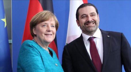 Μέρκελ: Σε συντονισμό με τον ΟΗΕ η επιστροφή προσφύγων στη Συρία