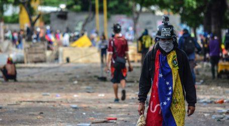 Τώρα μπαίνουμε στο σκληρό μέρος της κρίσης στη Βενεζουέλα: Oι ΗΠΑ προειδοποιούν ότι θα «αντιδράσουν δυναμικά» σε οποιαδήποτε βία κατά της αντιπολίτευσης
