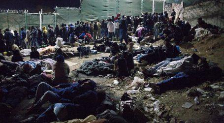 Βίτσας-προσφυγικό: Οριακή η κατάσταση σε Λέσβο, Σάμο, Χίο – Άρχισε η αποσυμφόρηση