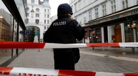 Πυροβολισμοί μέρα μεσημέρι σε ρεστοράν στις Βρυξέλλες – Κανένας τραυματισμός