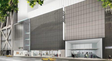 Το Ίδρυμα Σταύρος Νιάρχος στηρίζει το ανανεωμένο ΜοΜΑ της Νέας Υόρκης