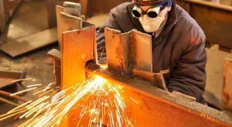 Αύξηση της βιομηχανικής παραγωγής στην Ελλάδα