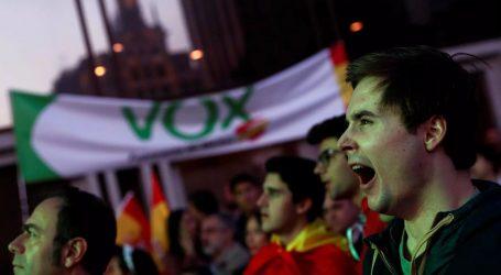 Ισπανία: Οι αναχρονιστικοί όροι του ακροδεξιού Vox για να στηρίξει δεξιούς περιφερειάρχες