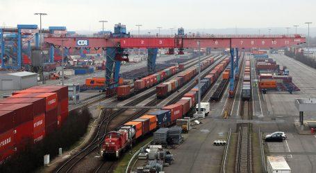 20 δισ. δολάρια για σιδηροδρομικές αναβαθμίσεις ζητούν αμερικανικά λιμάνια