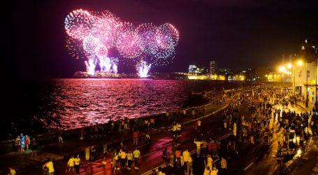 500 χρόνια ιστορίας γιορτάζει η Αβάνα