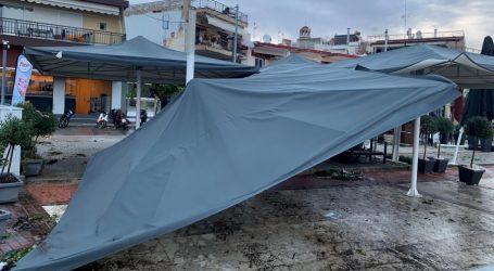 Ζημιές σε σχολεία και κτίρια υγείας της Χαλκιδικής, έδειξε ο πρώτος έλεγχος της ΚΤΥΠ