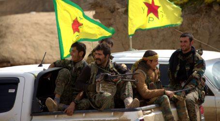 """Αποχώρηση """"400 Κούρδων μαχητών"""" από την Μάνμπιτζ- """"Άμμος και θάνατος"""" η Συρία για Τραμπ"""