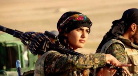 Συρία: Η γυναικεία κουρδική πολιτοφυλακή YPJ θα συνεχίσει τη μάχη