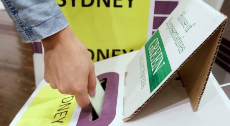 Ανατροπή των δημοσκοπήσεων στην Αυστραλία: Μικρό προβάδισμα για τον συντηρητικό κυβερνητικό συνασπισμό