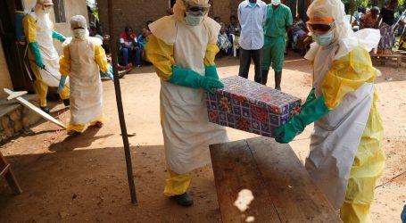 Πέθανε ο πρώτος άνθρωπος που μολύνθηκε από τον ιό Έμπολα στο ανατολικό τμήμα της ΛΔ Κονγκό