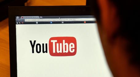 Πρόστιμο-ρεκόρ 170 εκατ. δολ, στο YouTube για ανάρμοστα βίντεο