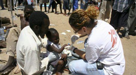Ζιμπάμπουε: Σε κατάσταση έκτακτης ανάγκης λόγω χολέρας
