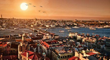 Τουρκία: Αύξηση τουριστικών εσόδων
