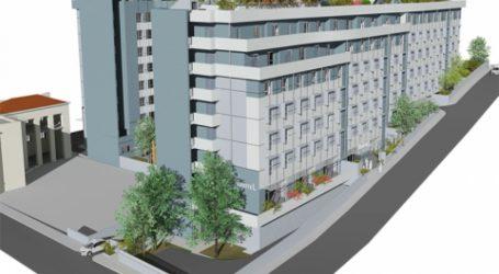 Δόθηκε η άδεια δόμησης για το νέο υπερσύχρονο ξενοδοχείο στον Πειραιά