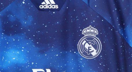 «Χρυσή» συμφωνία Ρεάλ – Adidas