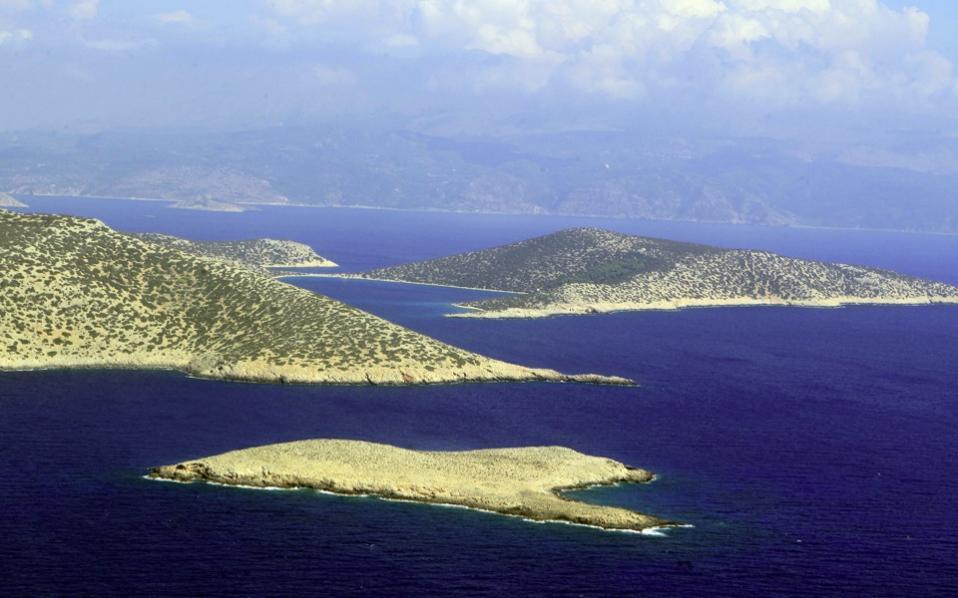 To πακέτο των διεκδικήσεων κατά της Ελλάδας στο Αιγαίο έθεσε το τουρκικό ΥΠΕΞ