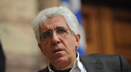 Παρασκευόπουλος-Novartis: Δεν είναι σκευωρία, αλλά εφαρμογή του Συντάγματος…