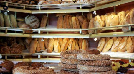 Θεσσαλονίκη: Να προμηθευτούν ψωμί για τρεις ημέρες μεθαύριο Παρασκευή συνιστούν στους καταναλωτές οι αρτοποιοί