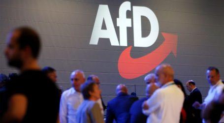 Γερμανία: Η AfD ματαίωσε την «εκλογική βραδιά» της υποστηρίζοντας ότι δέχεται απειλές από «τρομοκράτες της αριστεράς»