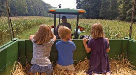 Δημοσιεύτηκε η απόφαση για τις επιχειρήσεις αγροτουρισμού