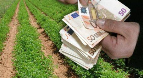 2 δισ. ευρώ για σχέδια βελτίωσης και μεταποίησης