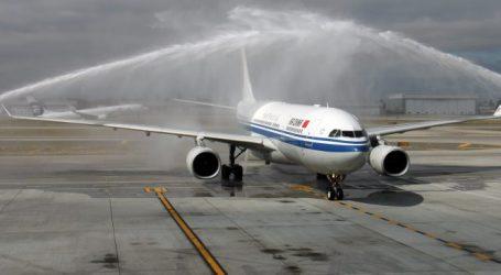 Αεροπλάνο της Air China επέστρεψε στο Παρίσι ύστερα από τρομοκρατική απειλή