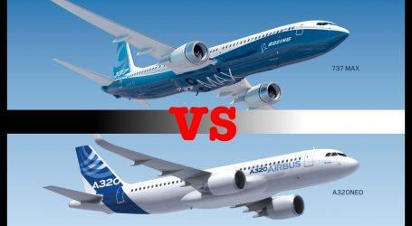 Airbus: Νίκησε την Boeing στη μάχη των παραγγελιών το 2017