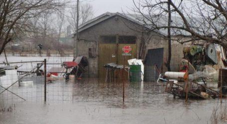 Ο Σκουρλέτης στην Αιτωλοακαρνανία για τις πλημμύρες