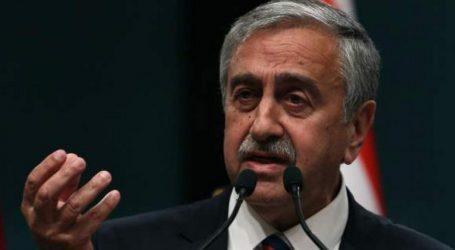 Aκιντζί: Ο Αναστασιάδης παρουσιάζει ως επιβολή της Τουρκίας ένα δίκαιο αίτημα των Τουρκοκυπρίων