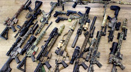 Η κατασκευή όπλων παγκοσμίως αυξήθηκε για τρίτη συνεχή χρονιά σύμφωνα με το Ινστιτούτο Ερευνών για την Ειρήνη, SIPRI