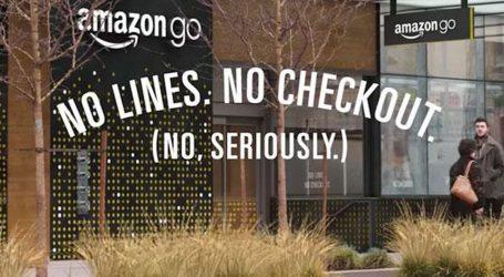 ΗΠΑ: Ανοίγει σήμερα το πρώτο κατάστημα χωρίς ταμεία