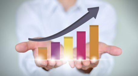 Eurostat: Ανάπτυξη στην Ελλάδα 1,8% το 2ο τρίμηνο του 2018