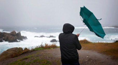 Πολιτική προστασία: Οδηγίες αυτοπροστασίας προς τους πολίτες από τους θυελλώδεις ανέμους