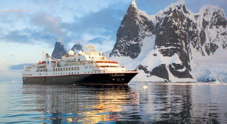 Αύξηση 17% στους επιβάτες κρουαζιέρας για Ανταρκτική