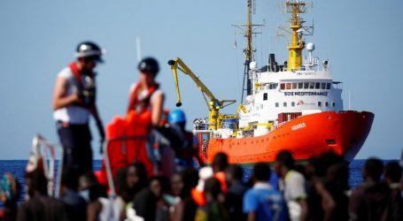 Λισαβόνα: Συμφωνία με Γαλλία και Ισπανία για να υποδεχθεί μετανάστες από το Aquarius