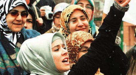Αυστρία: Ψηφίστηκε νόμος που απαγορεύει την ισλαμική μαντίλα στα δημοτικά σχολεία