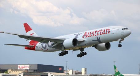 Austrian Airlines: Αύξηση των πτήσεων προς Ελλάδα τον χειμώνα