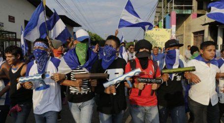 Νικαράγουα: Ο Ντανιέλ Ορτέγα αναγνωρίζει πως 195 άνθρωποι έχουν χάσει τη ζωή τους στις ταραχές