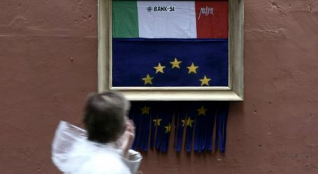 S&P: Υποβάθμιση του outlook της Ιταλίας