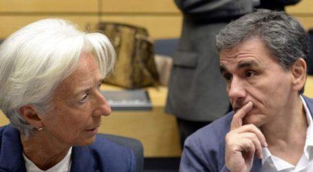 Σύνοδος ΔΝΤ | Ολοκληρώθηκε η ελληνική παρέμβαση – Αισιοδοξία για το χρέος και το πέρασμα στη μετα-μνημονιακή εποχή