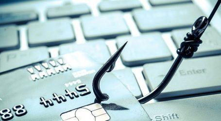 Το ηλεκτρονικό έγκλημα στην κορυφή των πρακτικών απάτης την επόμενη διετία