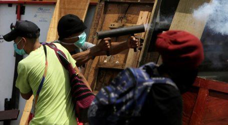 Βυθίστηκε ξανά στο αίμα η Νικαράγουα – 6 νεκροί σε οδοφράγματα διαδηλωτών