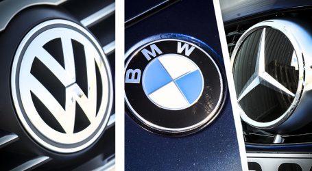Κομισιόν: Κατηγορεί BMW, Daimler και Volkswagen ότι παραβίασαν τους κανόνες του ανταγωνισμού