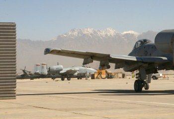 Αμερικανικό στρατιωτικό αεροσκάφος συνετρίβη στο Αφγανιστάν, την ευθύνη ανέλαβαν οι Ταλιμπάν