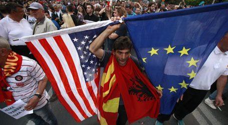 Σε συνέχεια των δηλώσεων Πάιατ, το Bloomberg μιλά για κοινό σχέδιο ΗΠΑ – ΕΕ αποτροπής ρωσικής ανάμειξης στα Βαλκάνια
