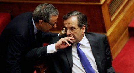 Υποψηφιότητα για τον Δήμο Αθήνας από τον Τάκη Μπαλτάκο