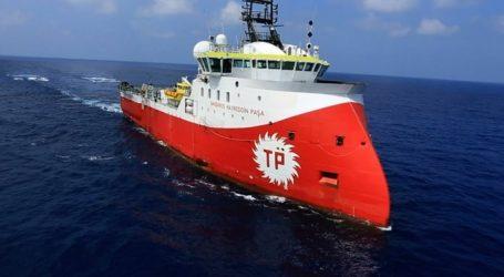 Νέος γύρος τουρκικών  προκλήσεων   Ξεκινά νέες γεωτρήσεις στην κυπριακή ΑΟΖ