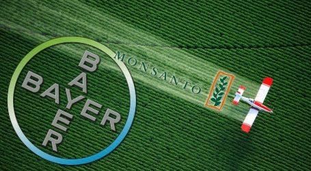 Η Bayer θα καταργήσει την επωνυμία της Monsanto μετά την εξαγορά της