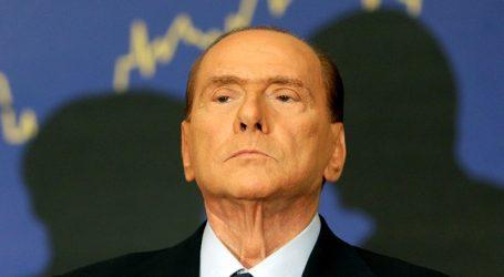 Ιταλία: Νέα δικαστική έρευνα κατά του Σίλβιο Μπερλουσκόνι