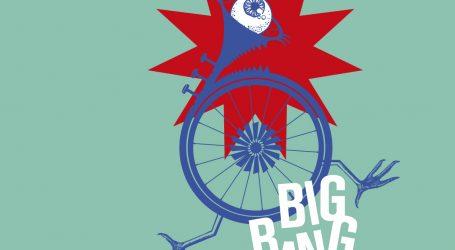 Big Bang Festival: Ένα μουσικό φεστιβάλ για παιδιά στη Στέγη του Ιδρύματος Ωνάση